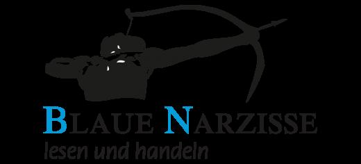 Blaue Narzisse